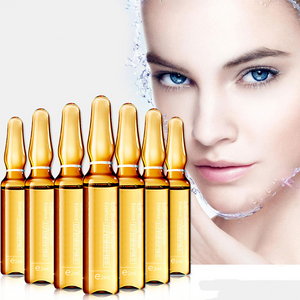 Whitening Brightening Acne Nicotinamide Ampoule【7PCS】