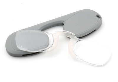 Armless Multi Focus Reading Glasses - Wherever you go【Suitable For Age 40-75】