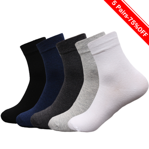 Large size  tube socks for foot discomfort diabetic foot Edema foot swelling patients