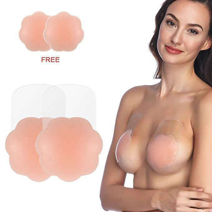 Silicon Lift Nipple Cover