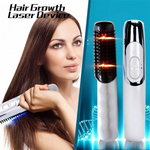 Health Hair Growth Laser Comb for  man/woman