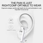 InPods Bluetooth EarPhone for Android and IOS