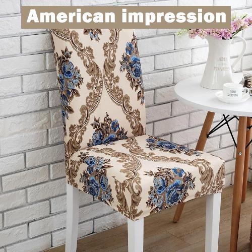 Universal stretch Anti-stain washable Chair & Sofa Slipcovers