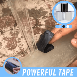 Autoadhesion Waterproof Powerful Tape Multifunctional Repair Tape Magic Tape