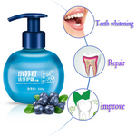 Whitening Fresh Tone Moisturizing Toothpaste 【ONLY 19LEFT】