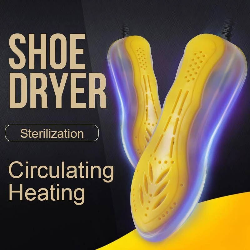 Electric Shoe Sterilization Dryer