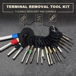 Terminal Removal Tool Kit 【BEST SALE TODAY】