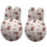 *Rabbit Ears Invisible Strapless Push-Up Bra Tape