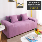 Waterproof and Scratch Resistant Universal Sofa Cushion Elastic Cover