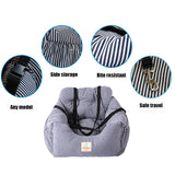 Pet Dog Traveling Carrier Sofa Seat Pad