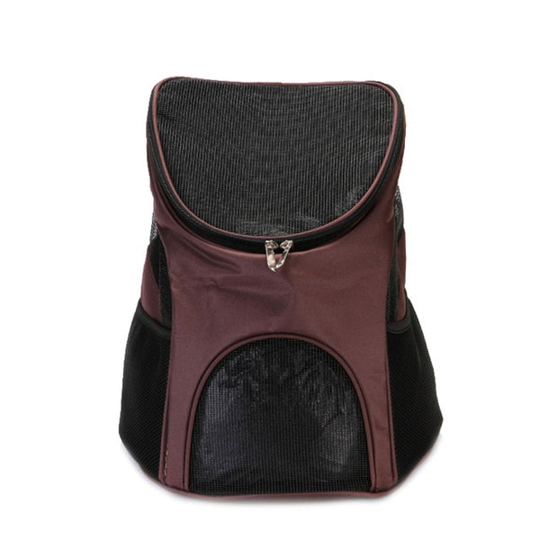 Cat Carrier Cat Backpack Pet Products