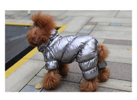 Winter  Super Warm Pet Dog Clothes