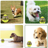 Pet Food Treat Ball IQ Treat Ball Pet Supplies