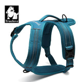 Outdoor Sport Nylon Reflective No Pull Dog Harness