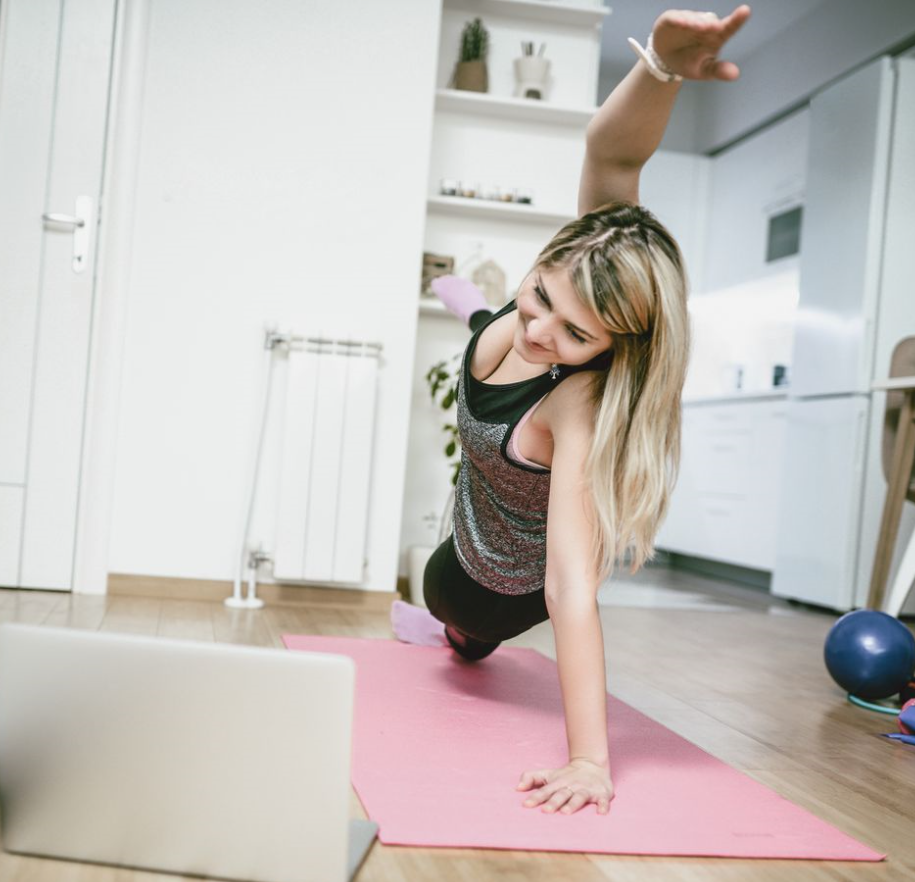 30 Best Pilates YouTube Workouts To Try At Home