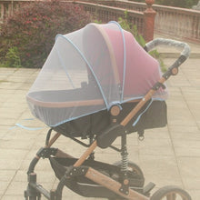 Load image into Gallery viewer, Baby Stroller Full Cover Insect Net