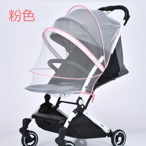 Baby Stroller Full Cover Insect Net