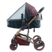 Load image into Gallery viewer, Newborn Baby Stroller Netting - Keep the bugs off your baby!