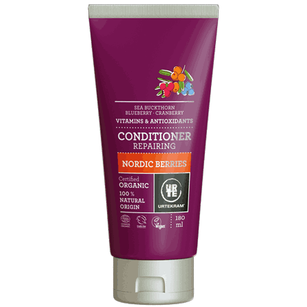 Nordic Berries Conditioner (Coming Soon) - Earth Mart