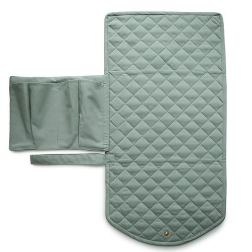 (Coming Soon) Portable Changing Pad - Roman Green