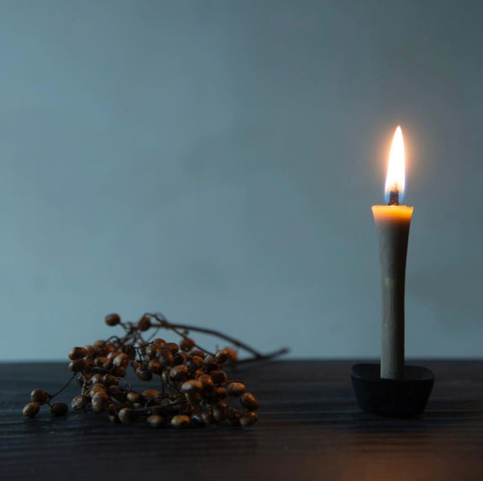 (Coming Soon) Set of URUSHI and KOMA Candle - Stand S