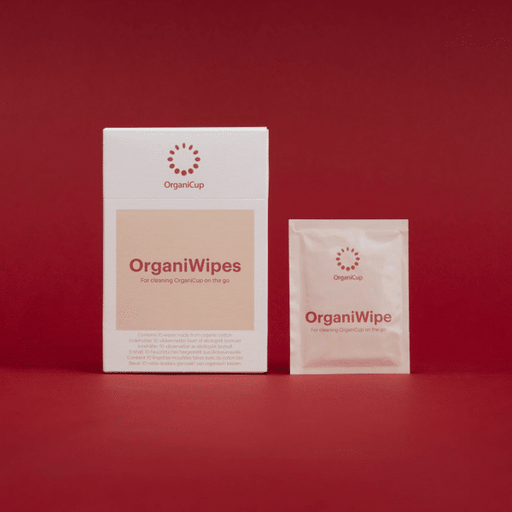 OrganiWipes - Earth Mart