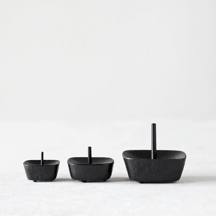 (Coming Soon) KOMA Candle Stand S