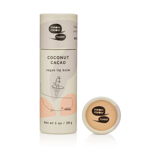 COCONUT CACAO Lip Balm (Coming Soon) - Earth Mart