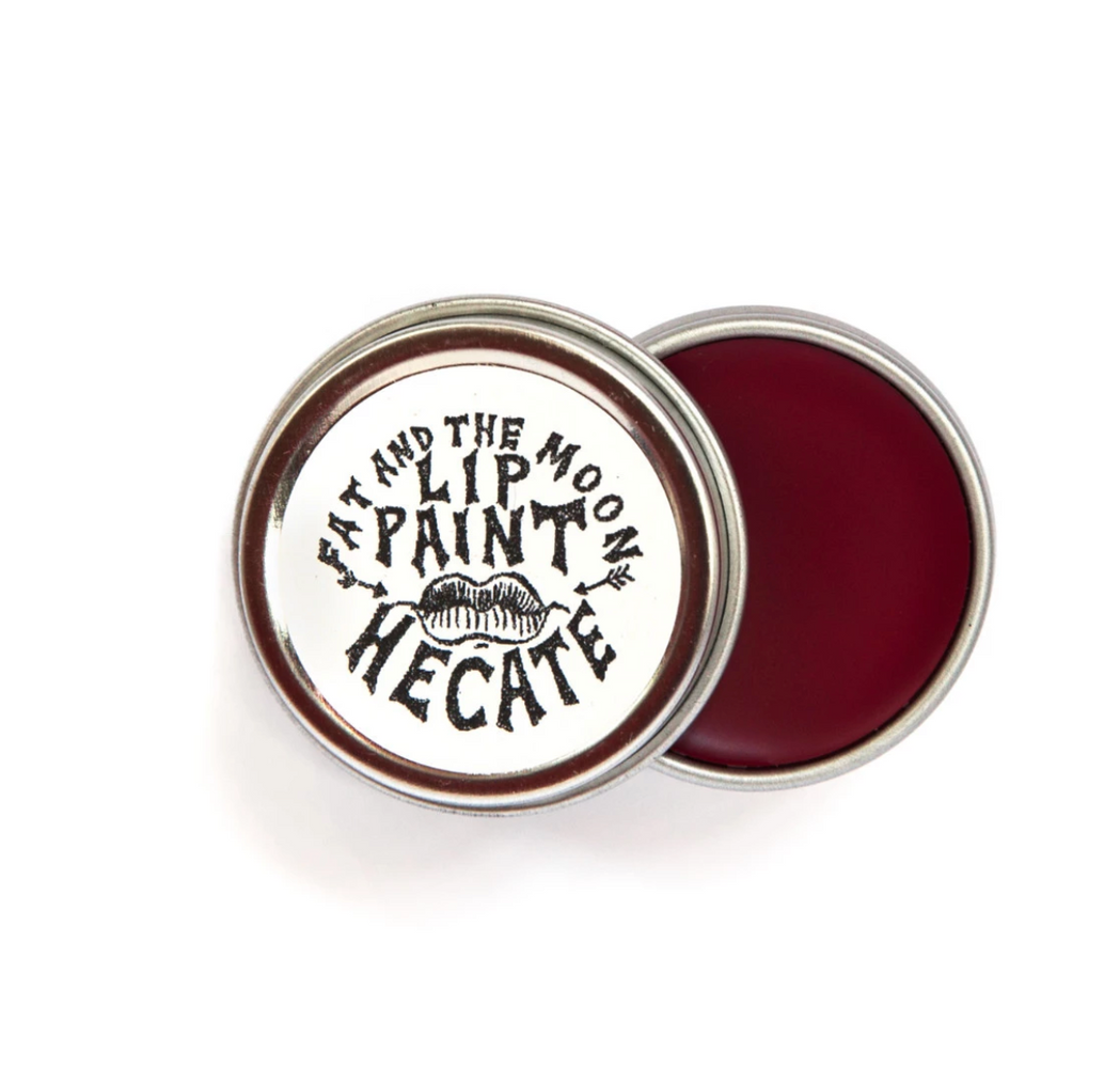 Hecate Lip Paint (Coming Soon) - Earth Mart