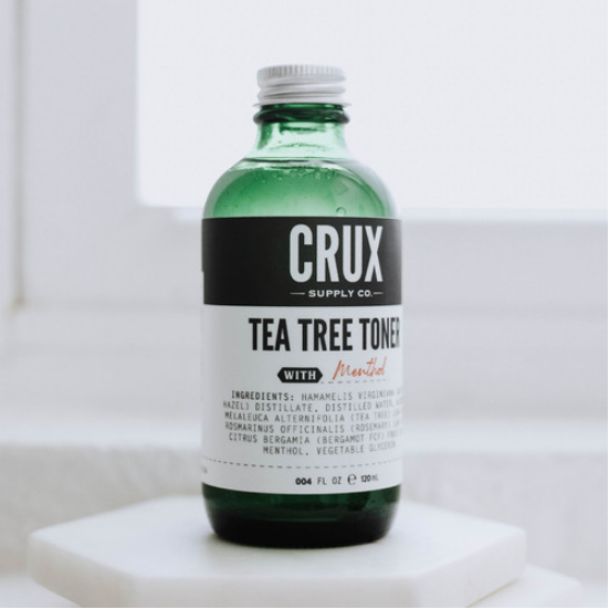 Tea Tree Toner - Earth Mart