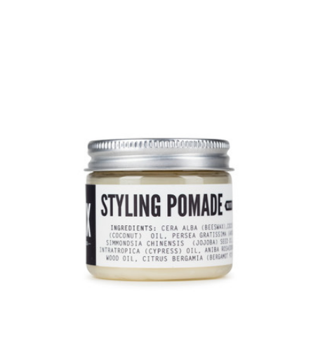 Styling Pomade - Earth Mart
