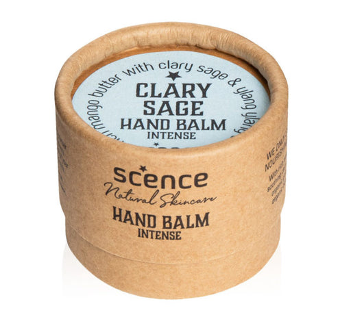 Scence Hand Balm – Clary Sage - Earth Mart