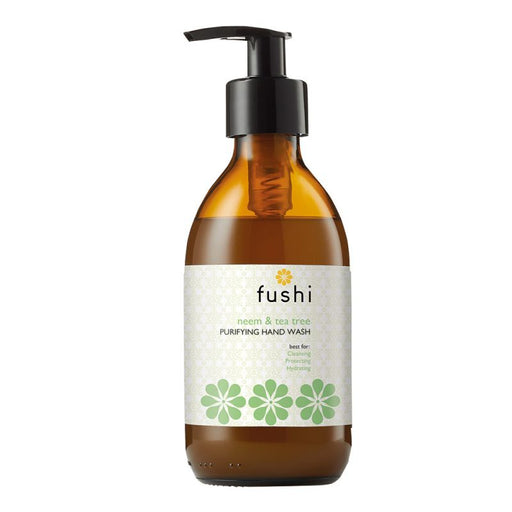 Purifying Neem & Tea Tree Hand Wash