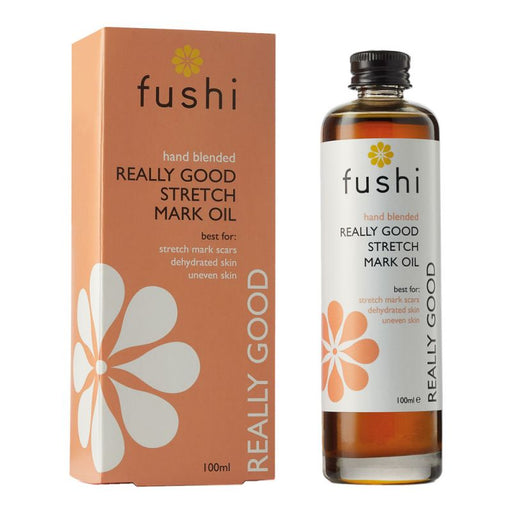 (Coming Soon) Really Good Stretch Mark Oil