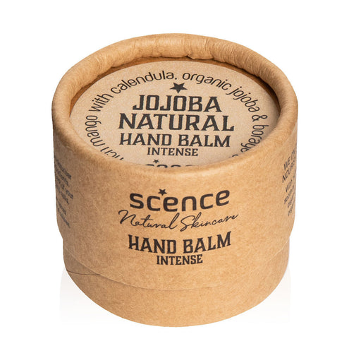 Scence Hand Balm – Natural Jojoba - Earth Mart