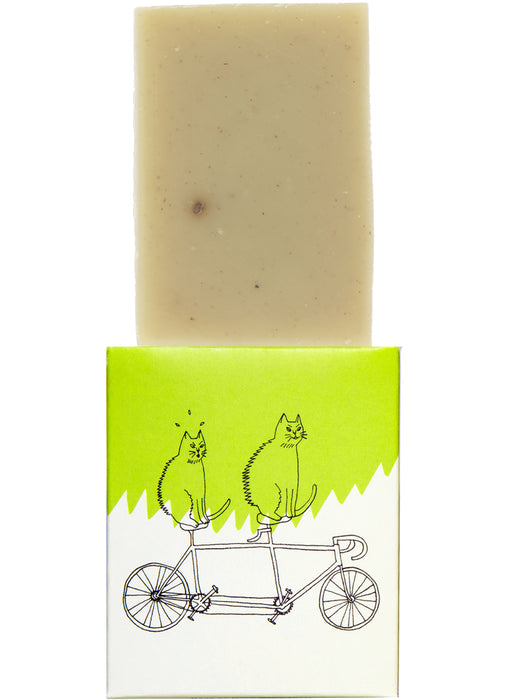 ROSEMARY AVOCADO shampoo bar (Coming Soon) - Earth Mart
