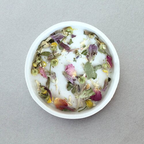 Ikebana - Botanical Infusion Tea