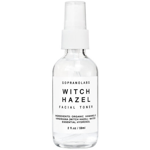 Witch Hazel Firming Mist - Earth Mart