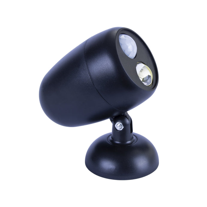 Motion Activated Spotlight