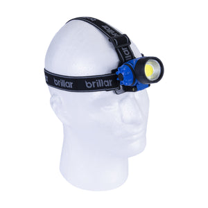 3 Mode Headlamp