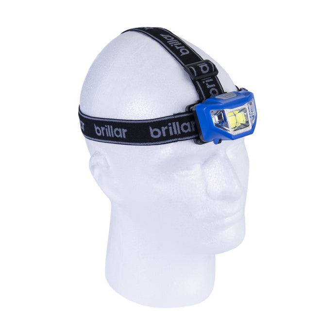 5 Mode Headlamp