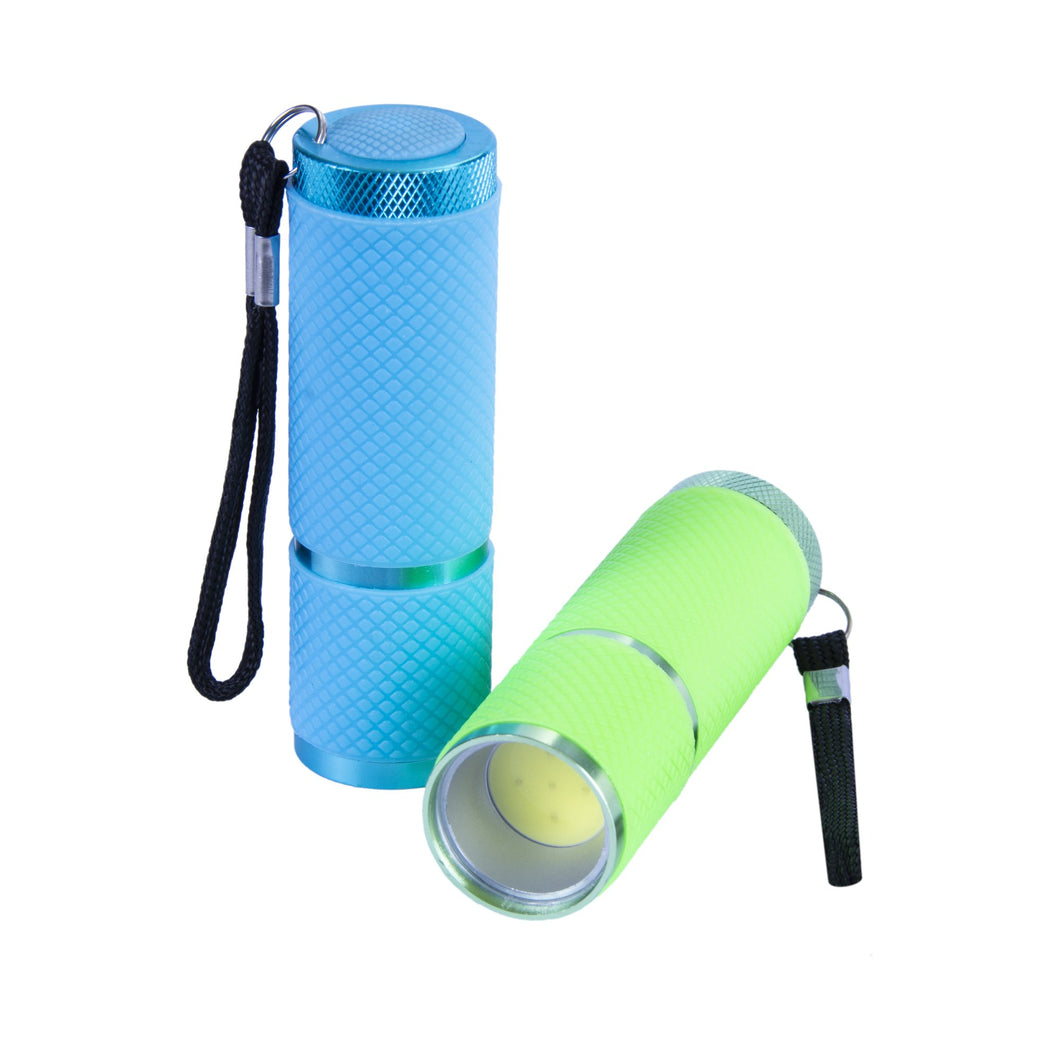 Glow in the Dark Torches 2pk