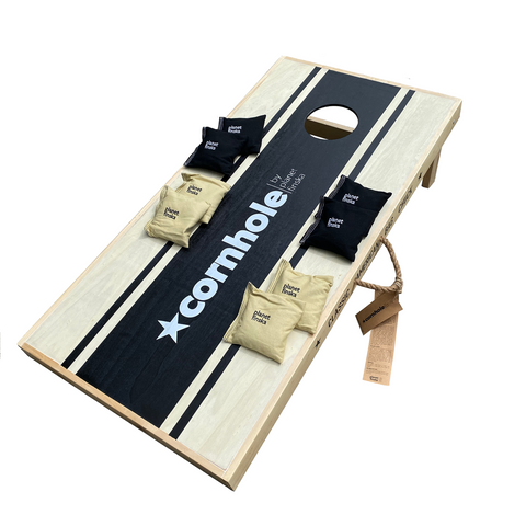Cornhole - Competition Size Single Board Set