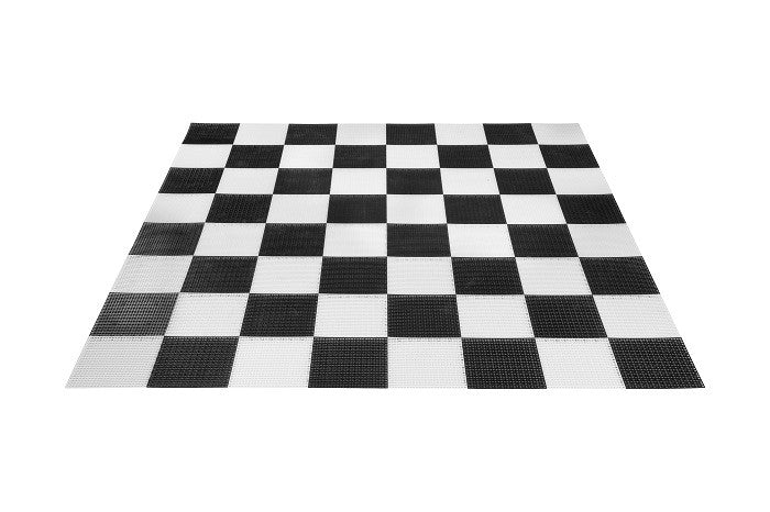 Small Plastic Chess Board