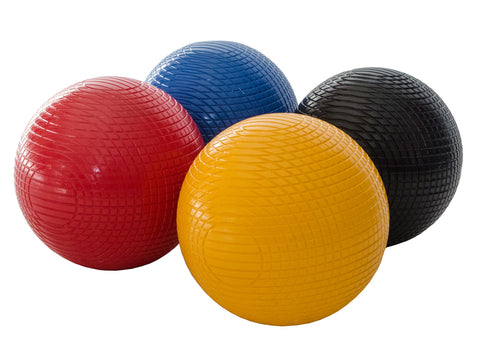 Plastic Moulded Croquet Ball