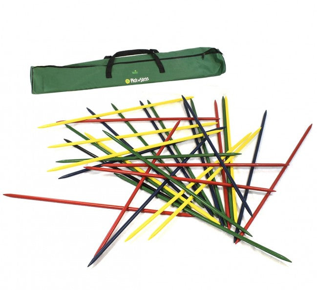 Premium Giant Pick Up Sticks