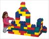 Giant Edu-Blocks Soft Brick Building Set