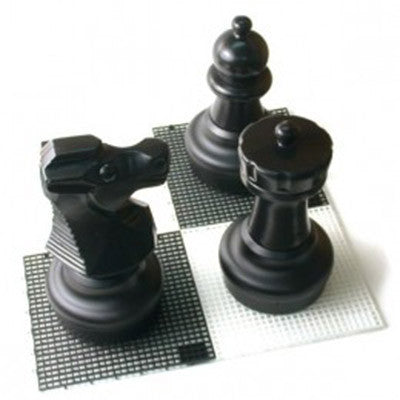 Large Plastic Chess Board