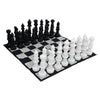 Giant 90cm (36 Inch) Plastic Chess Pieces