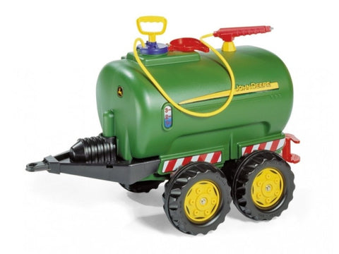 Rolly Water Tanker & Spray Pump